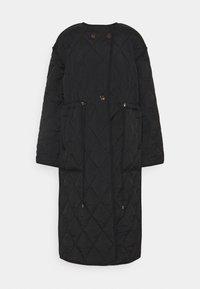H2O Fagerholt - MAETIF JACKET - Classic coat - black - 0