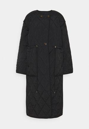 MAETIF JACKET - Classic coat - black