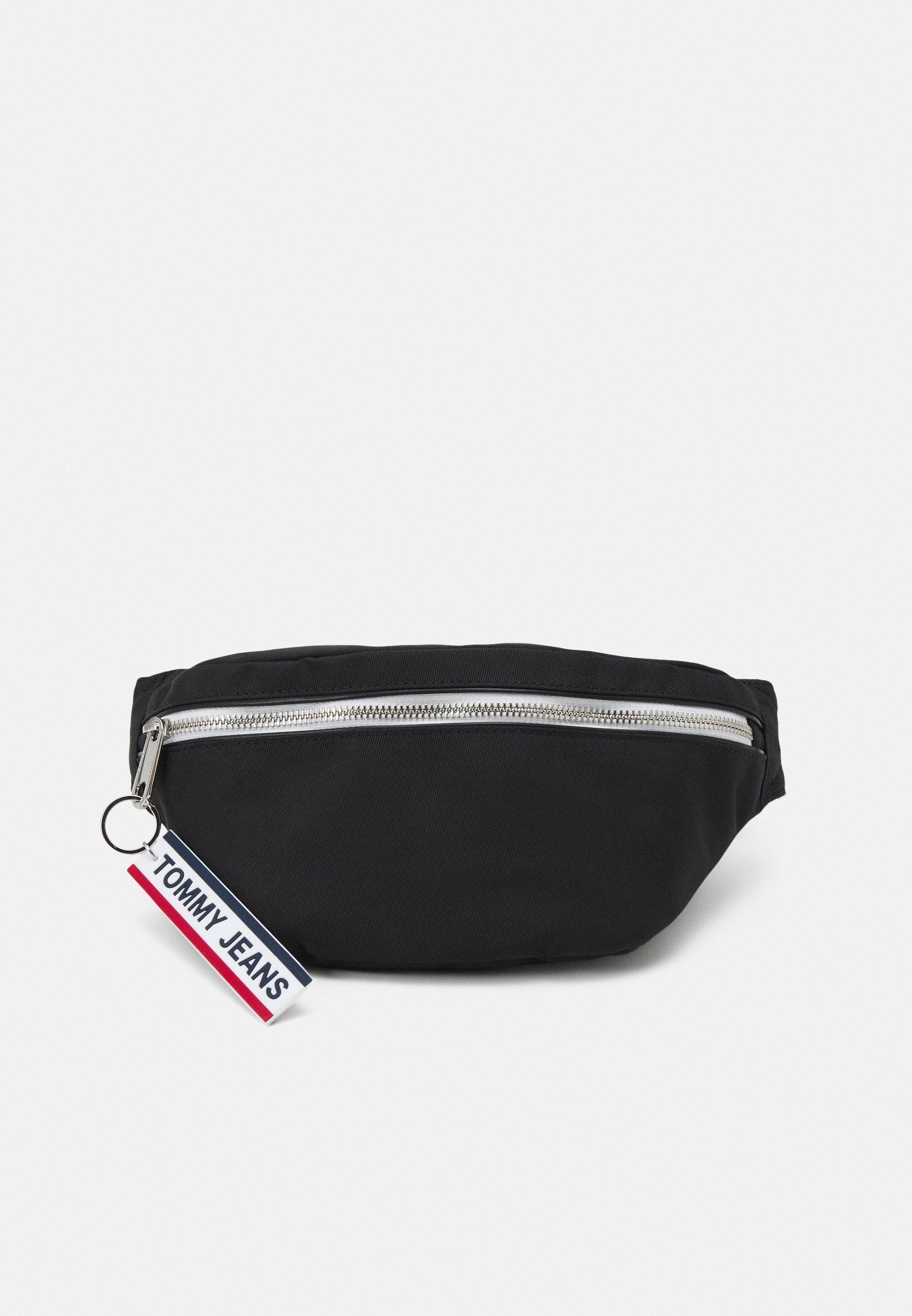 Women LOGO TAPE BUMBAG - Bum bag