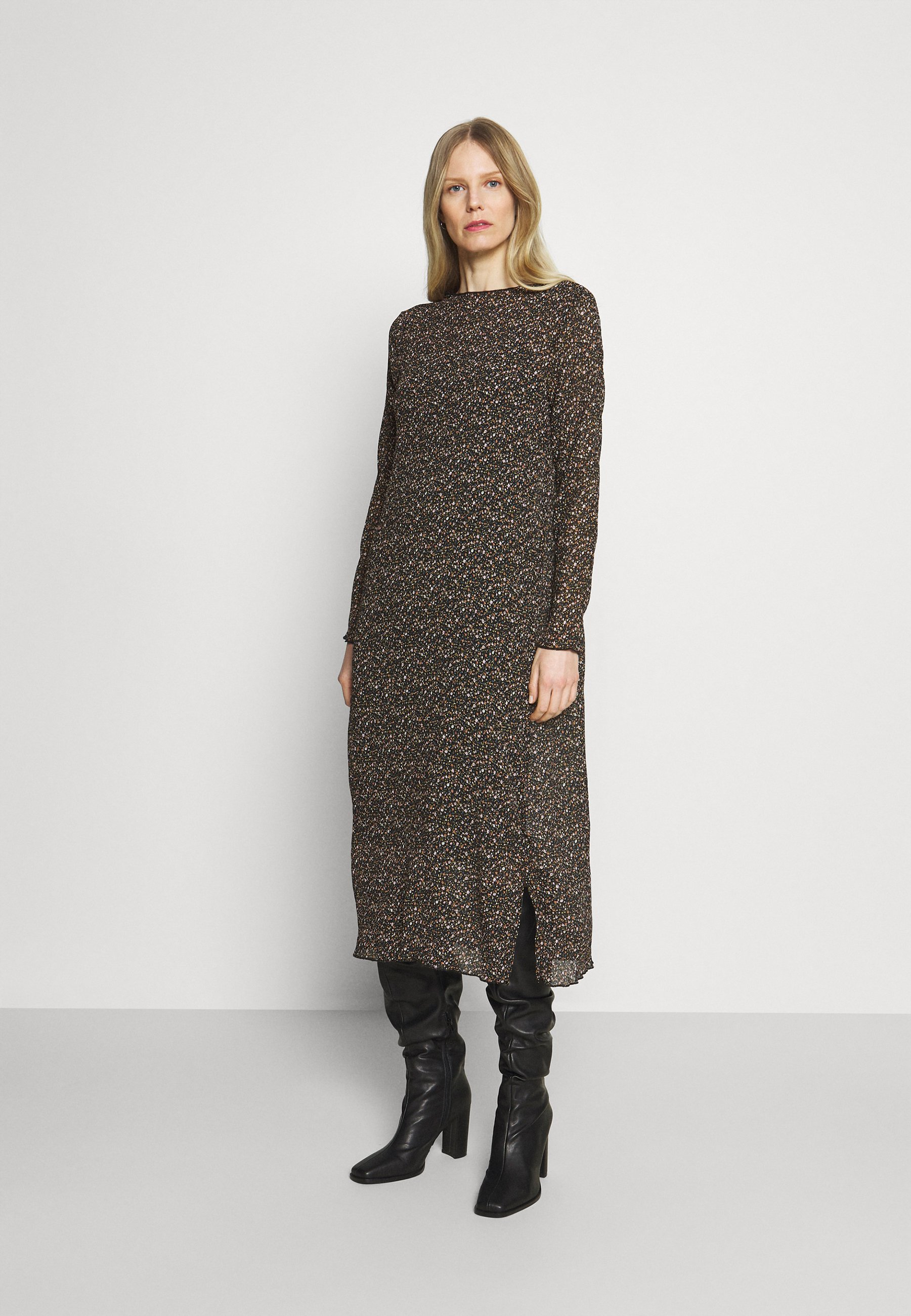 Women EDELYN FLOWER - Day dress