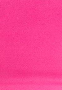 Weekday - BAY SWIM - Bikini top - bright pink - 3