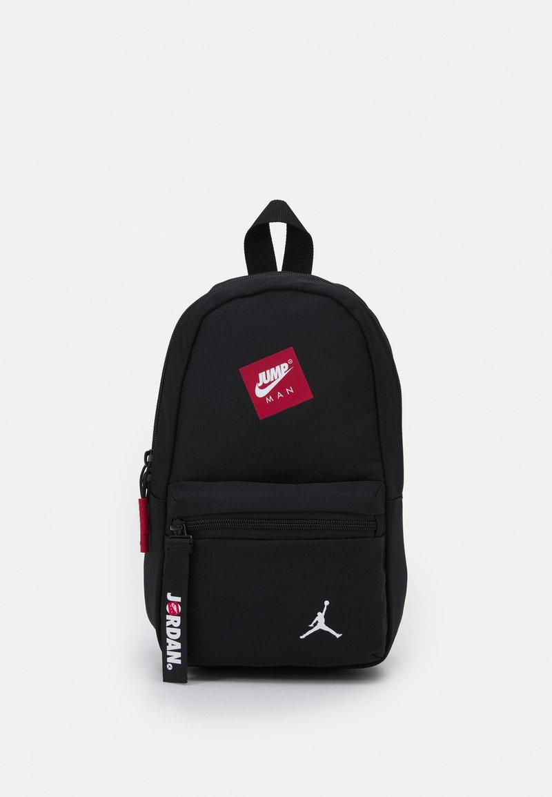 Jordan - JUMPMAN CLASSICS BACKPACK - Zaino - black