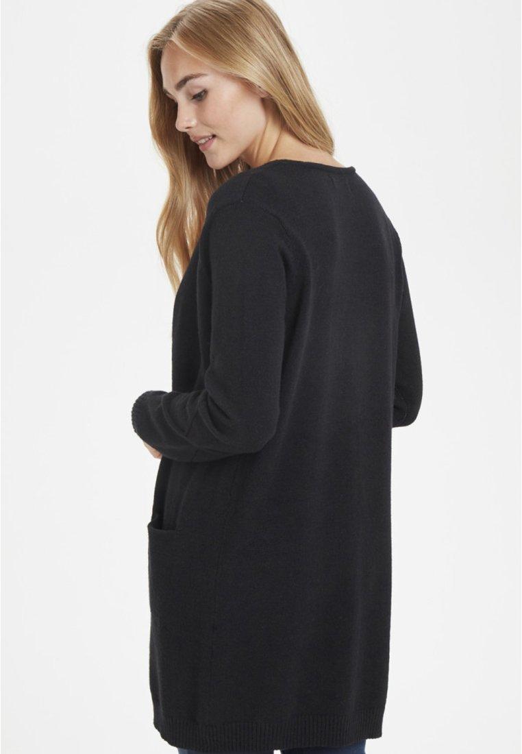 Discounts 2020 Newest Women's Clothing Cream KAITLYN Cardigan black djrAE8a2P 98Z3NApCQ