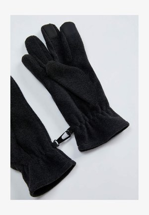 Gloves - anthracite