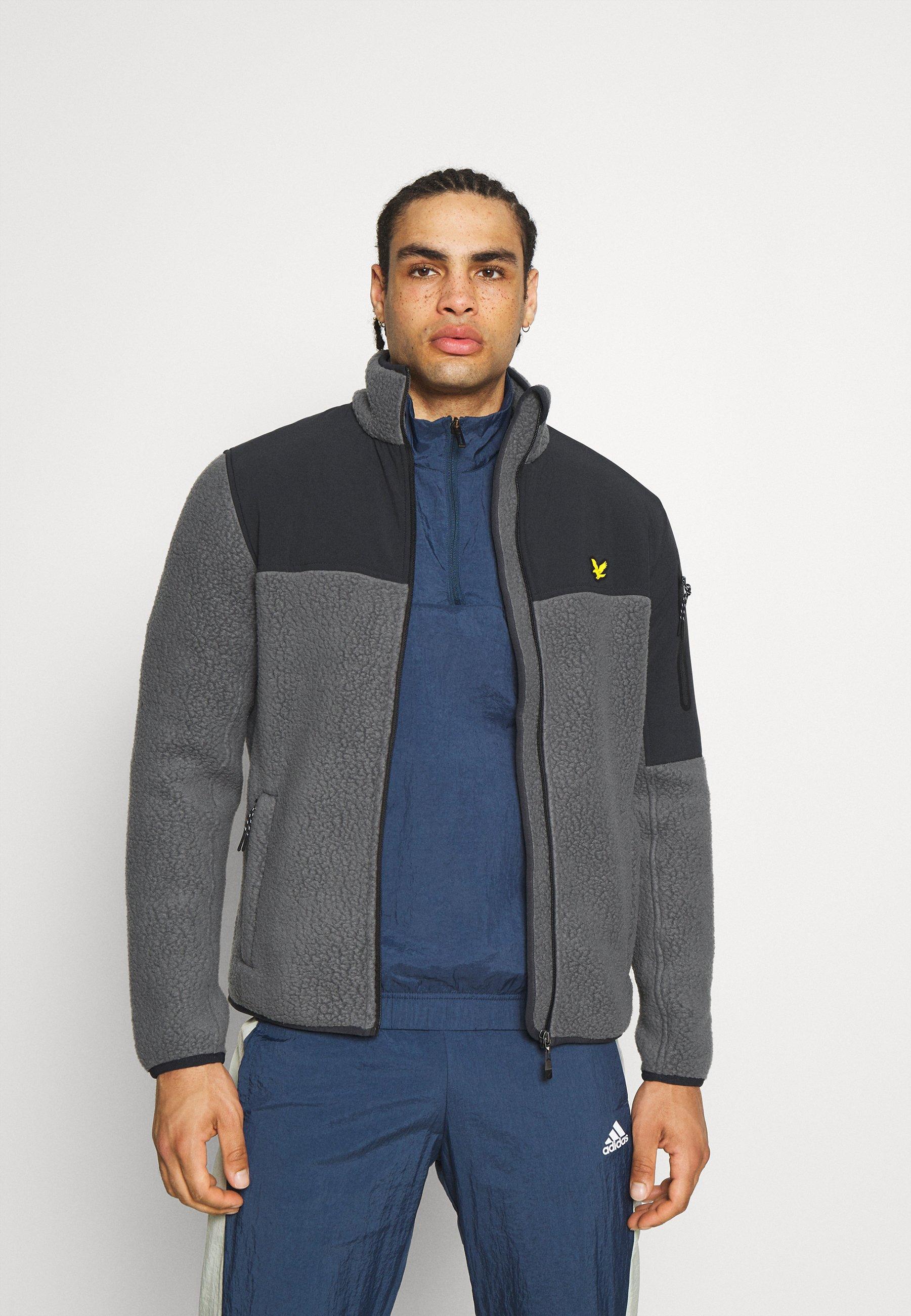 Men POLARTEC THERMAL  - Fleece jacket
