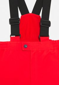 Vaude - KIDS SNOW CUP PANTS III - Snow pants - mars red - 2