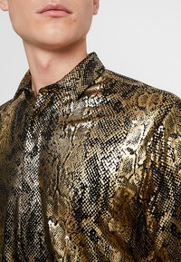 Twisted Tailor - BRAGA  - Camicia - gold