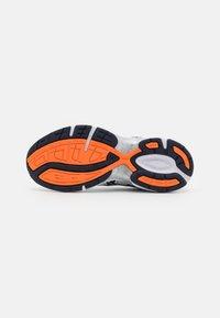 ASICS SportStyle - GEL-1130 UNISEX - Trainers - white/midnight - 4