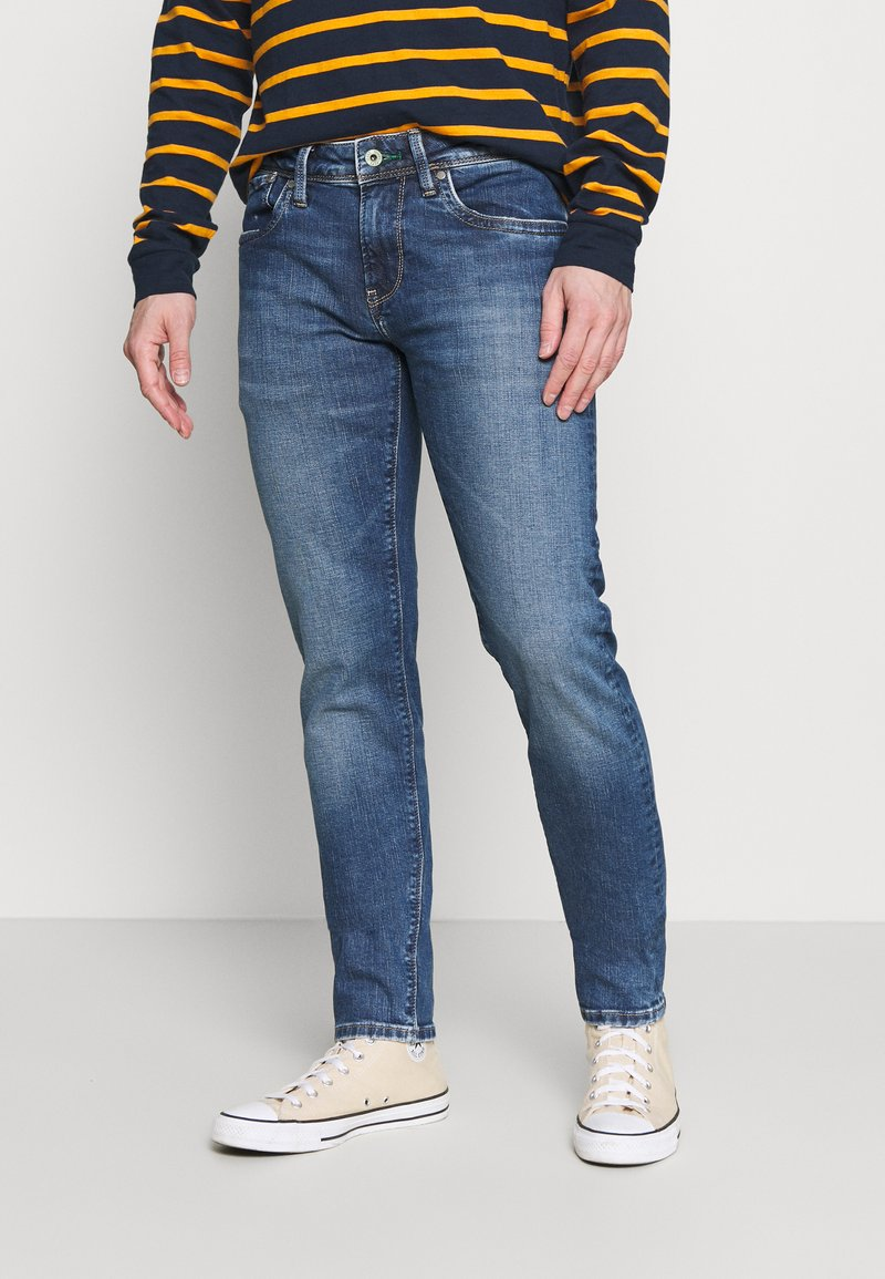 Pepe Jeans - HATCH - Jeans slim fit - wh7