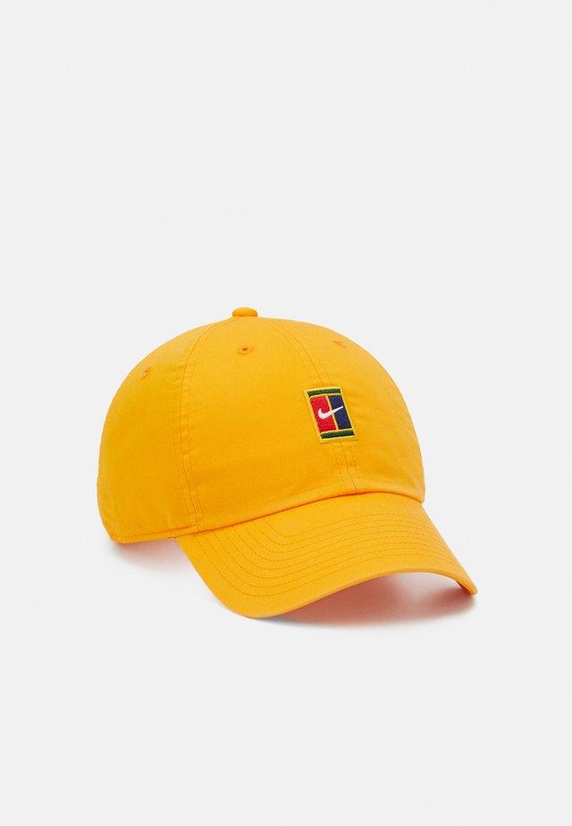 COURT LOGO UNISEX - Caps - sundial