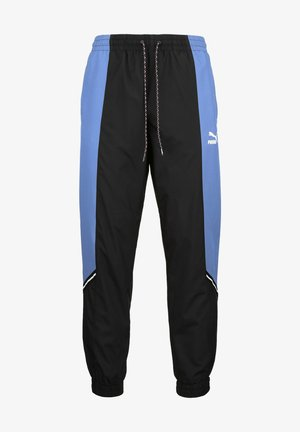 Tracksuit bottoms - palace blue