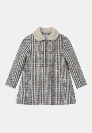 MANTEAUB - Short coat - taupe