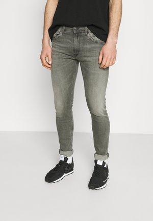 JONDRILL XLITE - Jeans slim fit - medium grey