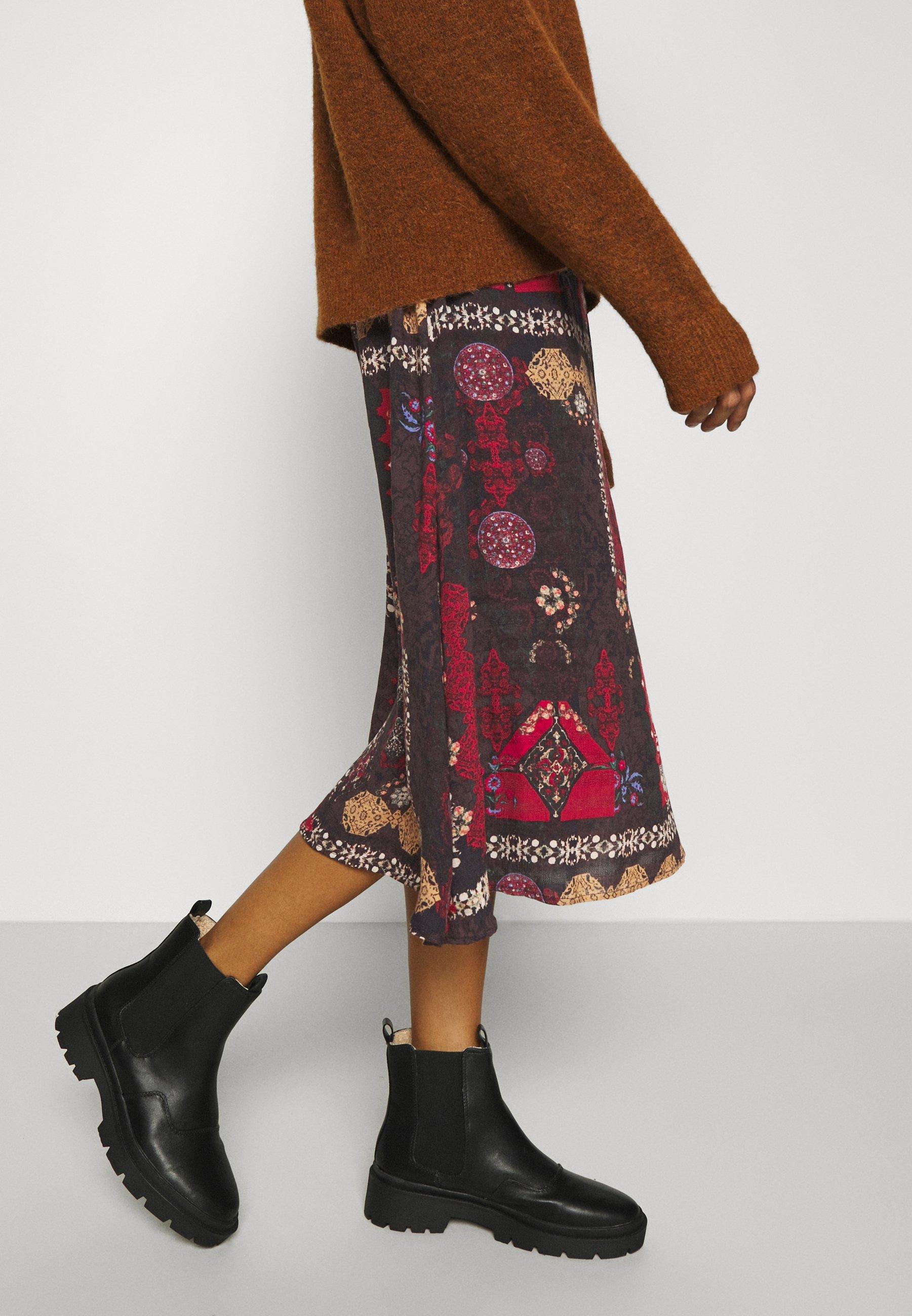 Women VEST ALBURQUERQUE - Day dress
