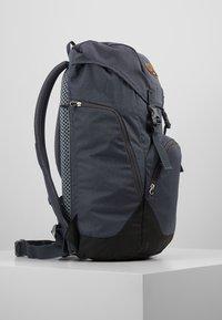 Deuter - WALKER - Turistický batoh - graphite/black - 3