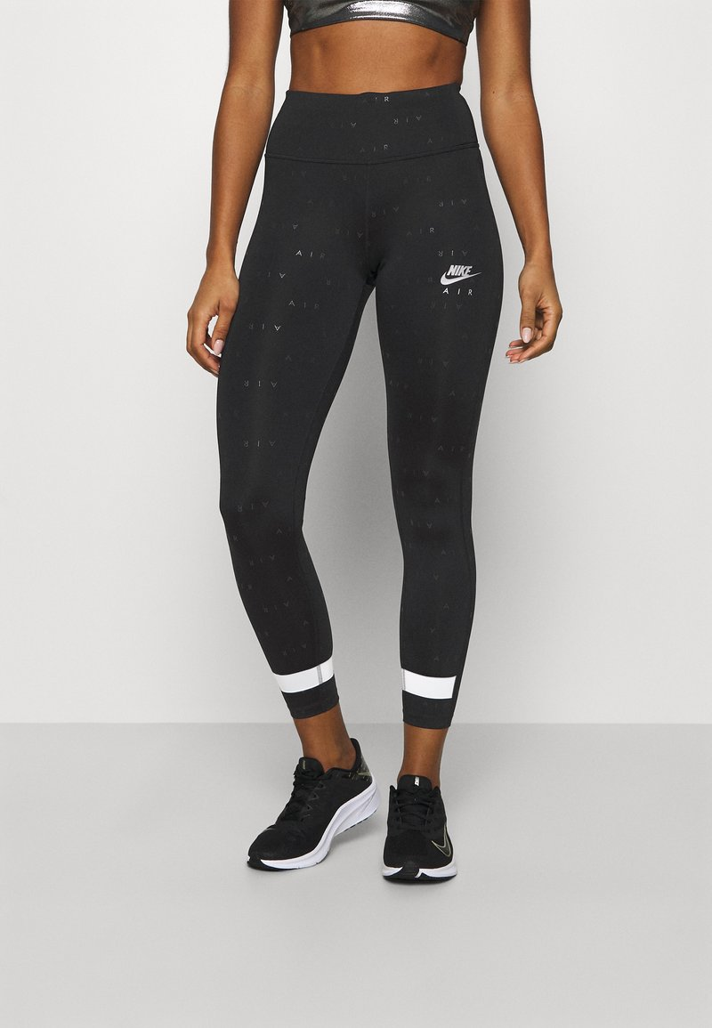 Nike Performance - AIR 7/8 - Tights - black