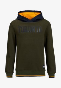 WE Fashion - Sweatshirt - dark green - 0