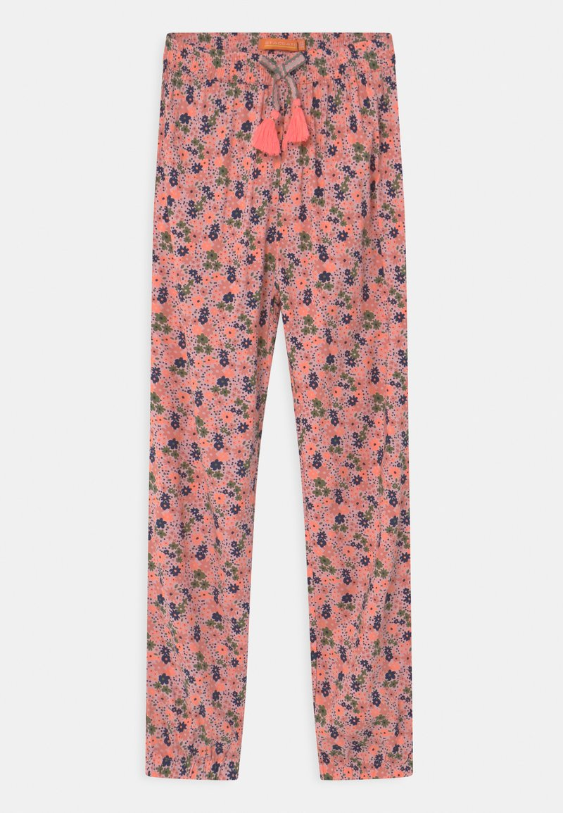 Staccato - Trousers - blush