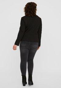 Vero Moda Curve - Blazere - black - 2