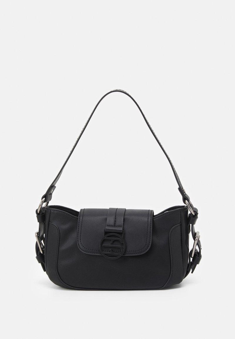 Esprit - HALLIE  - Handbag - black