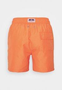 Love Brand - EXCLUSIVE SWIM - Zwemshorts - orange - 1