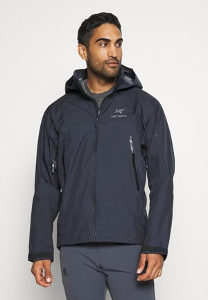 BETA AR JACKET MEN'S - Hardshelljacke - kingfisher