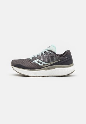 TRIUMPH 18 - Neutral running shoes - charcoal/sky