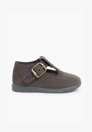 PEPITOS SERRATEX  - Zapatos de bebé - gris