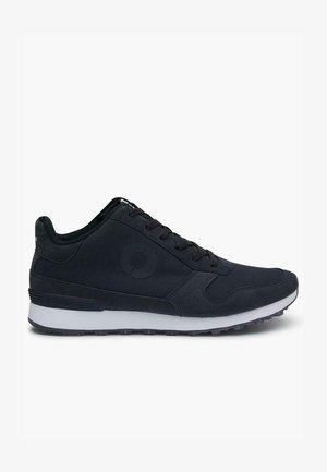 YALE - Sneakers laag - azul