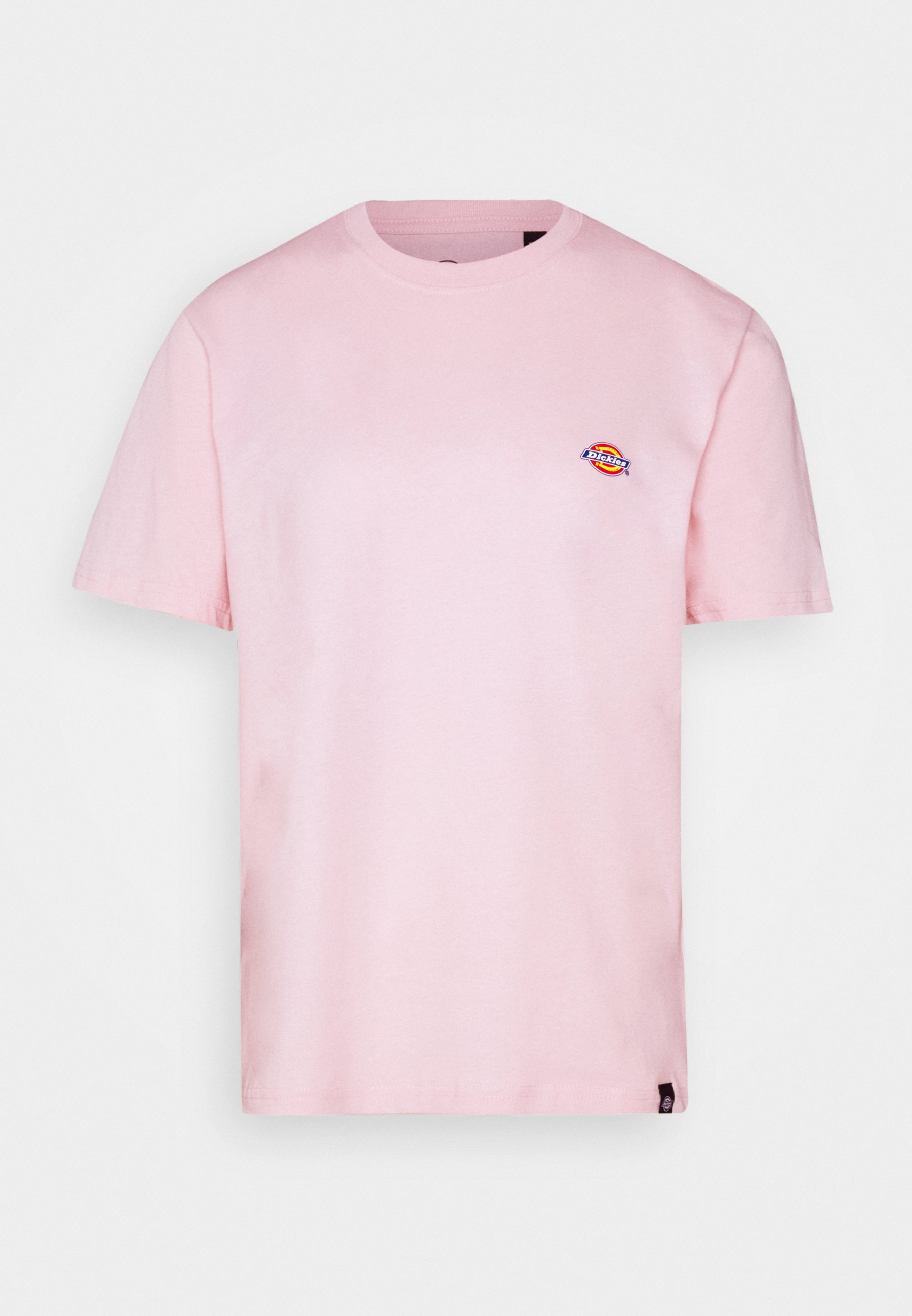 Dickies Stockdale - T-shirts Med Print Light Pink/rosa