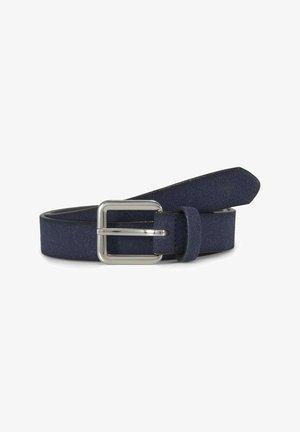 Belt - navy uni