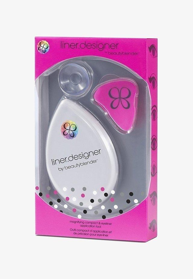 LINER DESIGNER - Makeup sponges & blenders - neutral