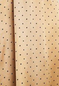JDY - JDYDOTTIE SKIRT - A-line skirt - Tan - 5