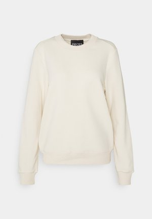 PCPIP - Sweatshirt - whitecap gray