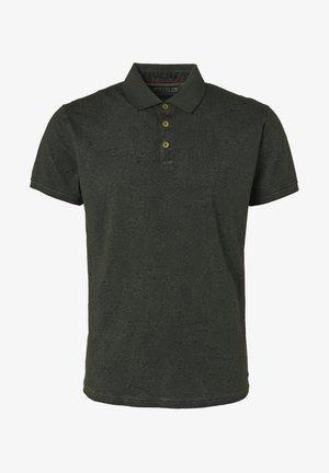 Polo shirt - dk green