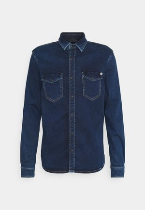 NEW JEPSON GYMDIGO - Shirt - denim