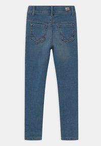 Name it - NMFPOLLY - Jeans Slim Fit - medium blue denim - 1