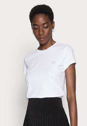 T-paita - optic white