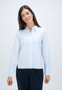 someday. - Button-down blouse - light blue - 0