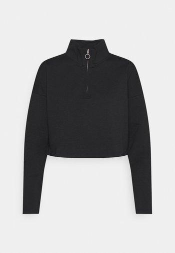 ONLMILLA  - Sweatshirt - black