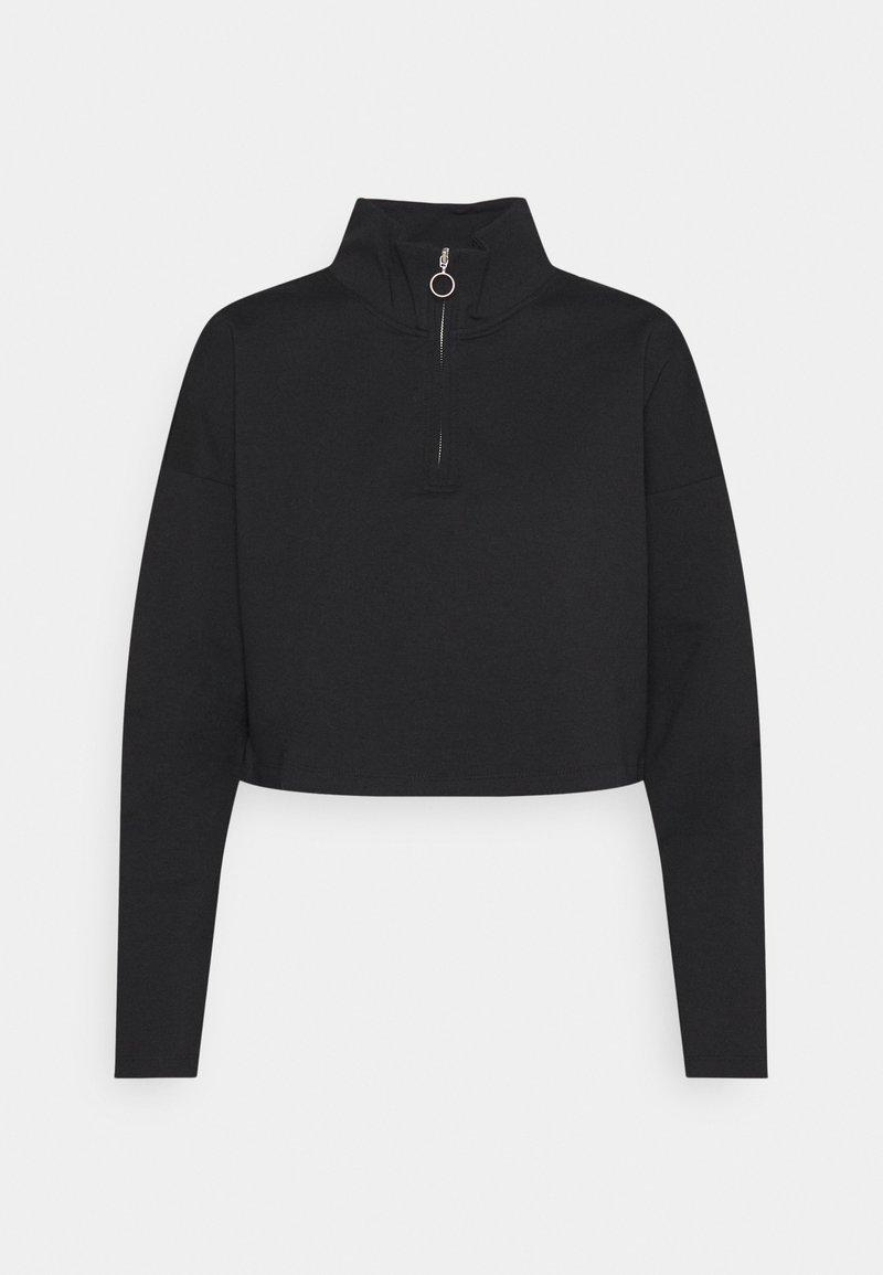 ONLY - ONLMILLA  - Sweatshirt - black