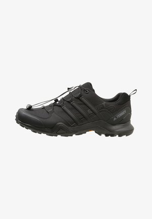 TERREX SWIFT R2 HIKING SHOES - Hikingsko - coren black