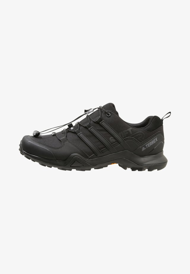 TERREX SWIFT R2 HIKING SHOES - Trekingové boty - coren black