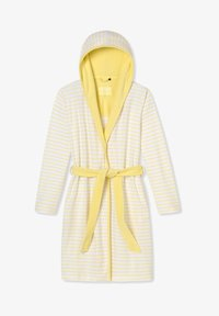 Schiesser - Dressing gown - yellow - 2