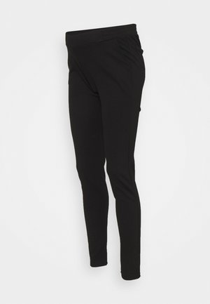 MLAVILDA PANTS - Leggings - black
