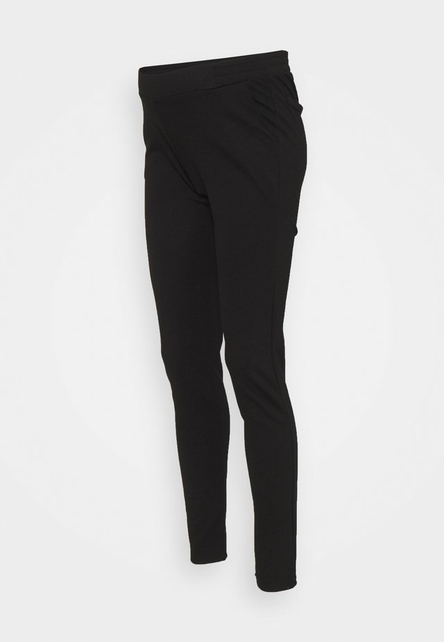 MLAVILDA PANTS - Legging - black