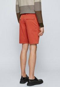 BOSS - SCHINO - Shorts - red - 2