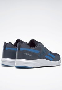 Reebok - REEBOK RUNNER 4.0 SHOES - Neutrale løbesko - blue - 6