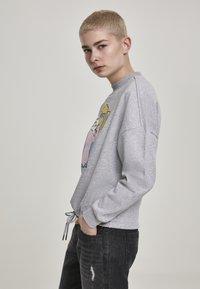 Merchcode - Sweatshirt - heather grey - 6