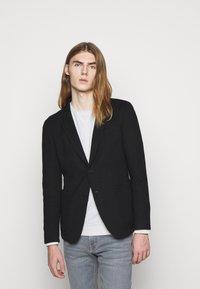 JOOP! Jeans - HOODNEY - Light jacket - black - 2